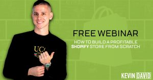 learn dropshipping for free