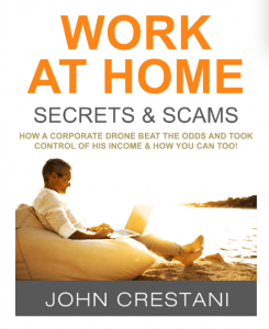 How to start work from home