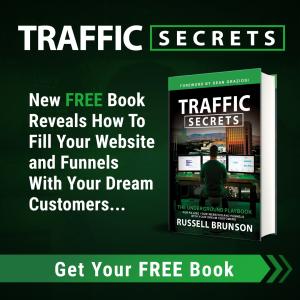 Traffic Secrets Buy Online