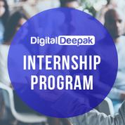 Digital Deepak Internship Program