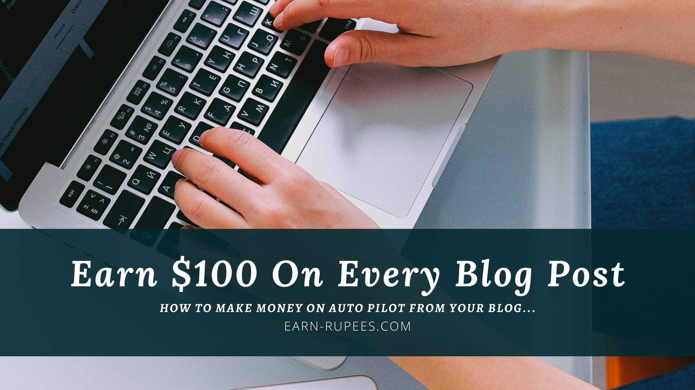 How to Make MOney From Blog