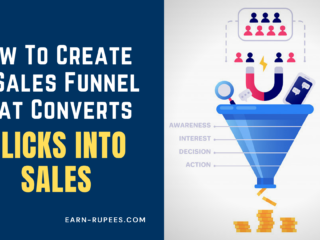 How To build sales Funnels