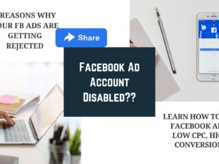 facebook ad account disabled - learn how to run fb ads